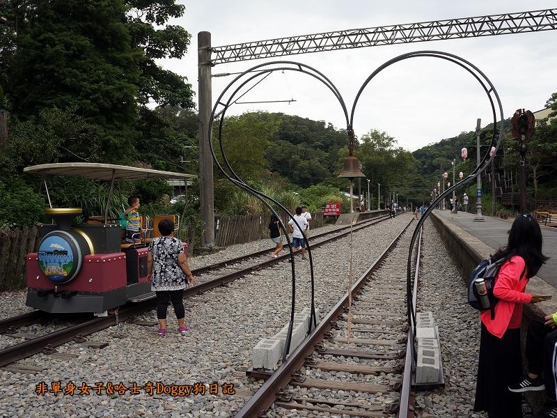 苗栗鐵道自行車18