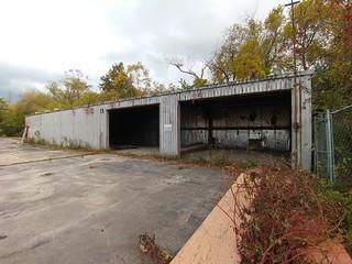 Outbuilding/Garage