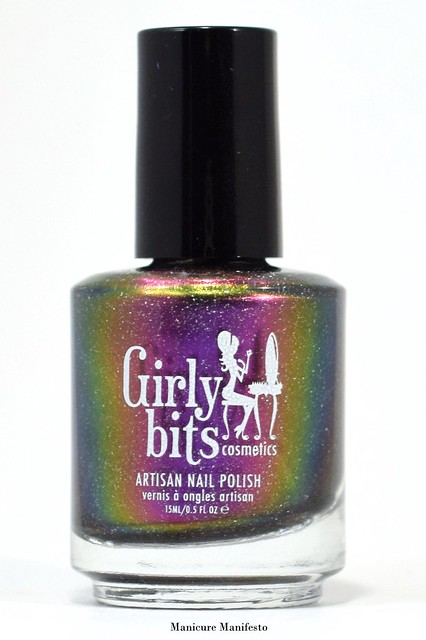 Girly Bits Hell Raisin'