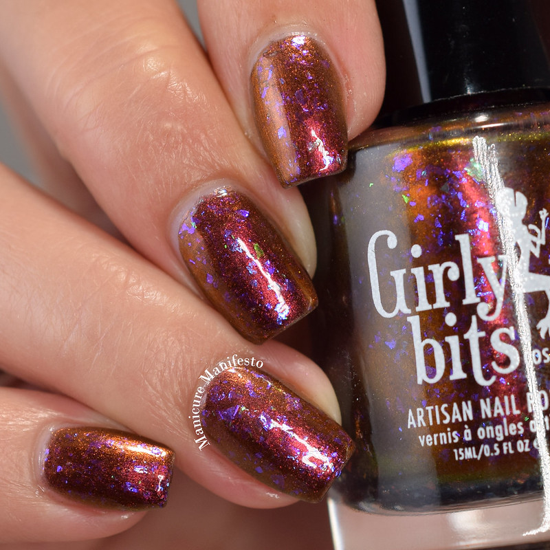Girly Bits Pumpkin Sumthin'
