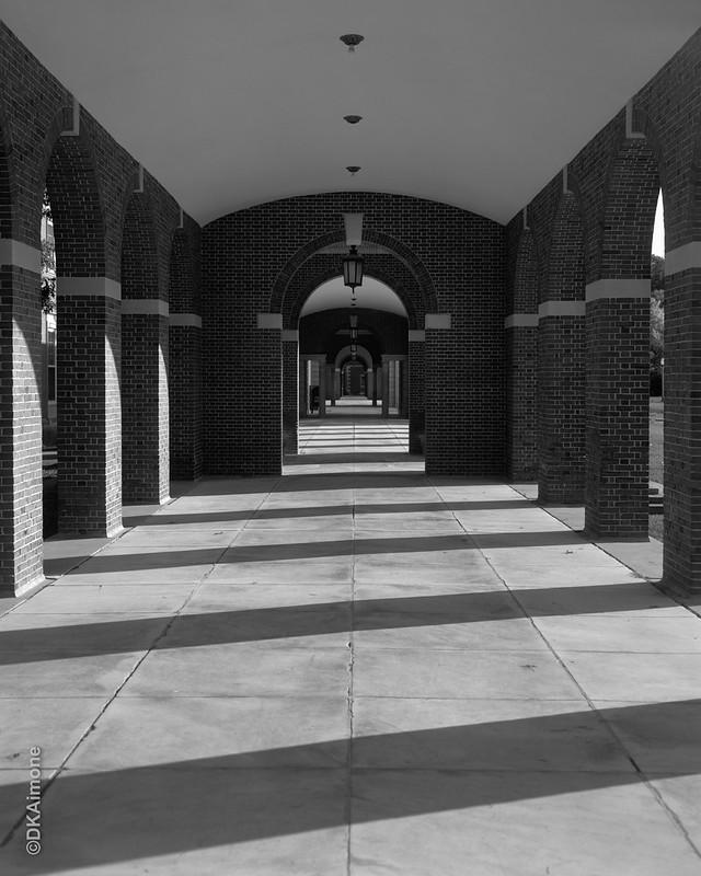 Park Portals and Shadows