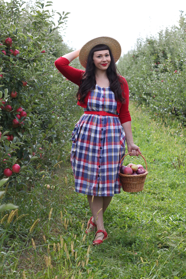 apple picking upstate ny
