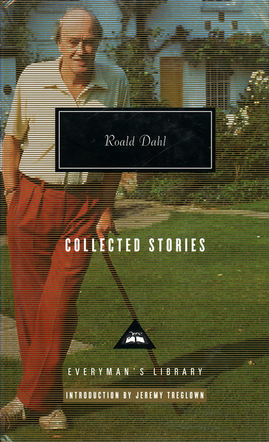 Everyman's Library - Roald Dahl - Collected Stories