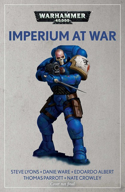 ВОЙНА ИМПЕРИУМА | IMPERIUM AT WAR
