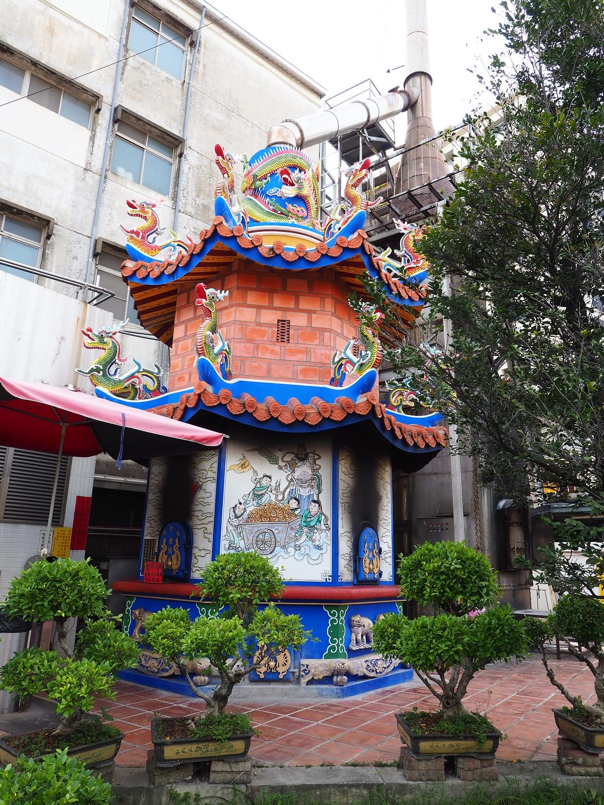 中西區城隍廟 (29)