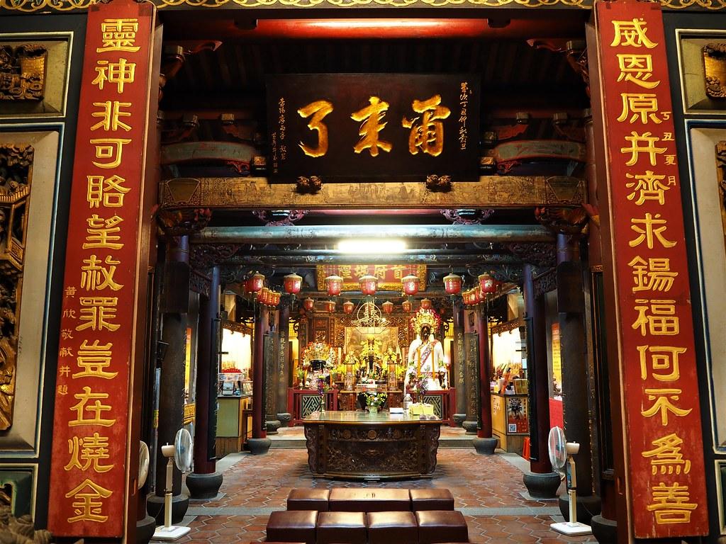 中西區城隍廟 (11)