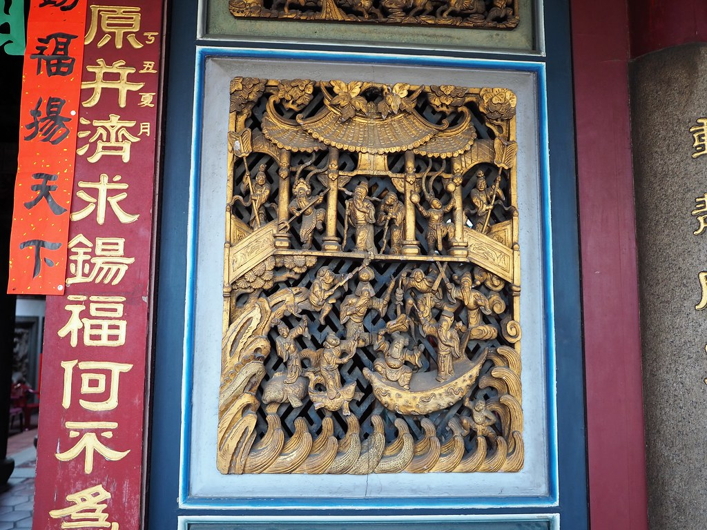 中西區城隍廟 (6)