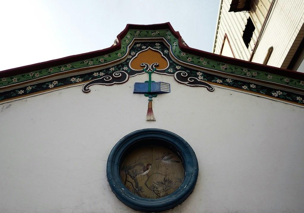 中西區城隍廟 (3)