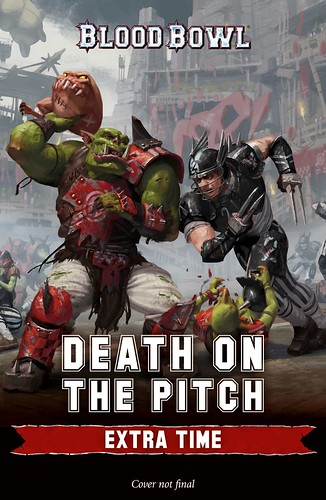Death on the Pitch: Extra Time (Blood Bowl)