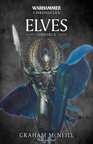 Elves (Warhammer Chronicles)