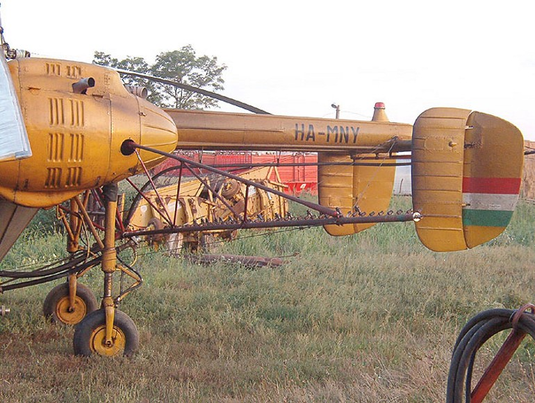 Helikopterid Ka 26 Hoodloom 3