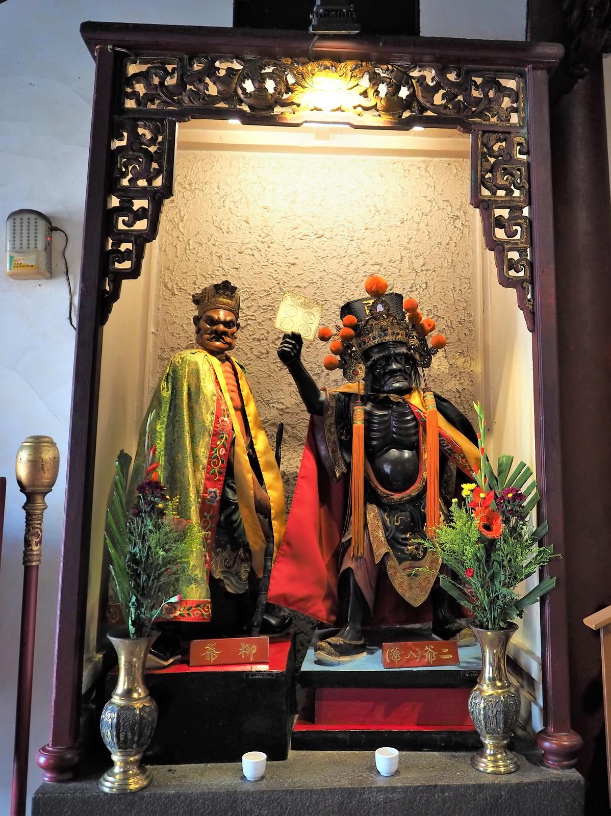中西區城隍廟 (20)