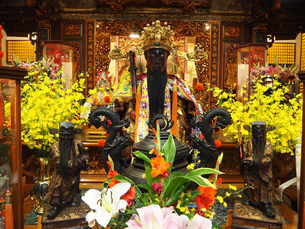 中西區城隍廟 (19)