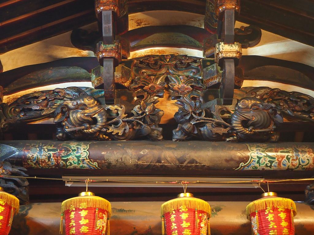 中西區城隍廟 (15)