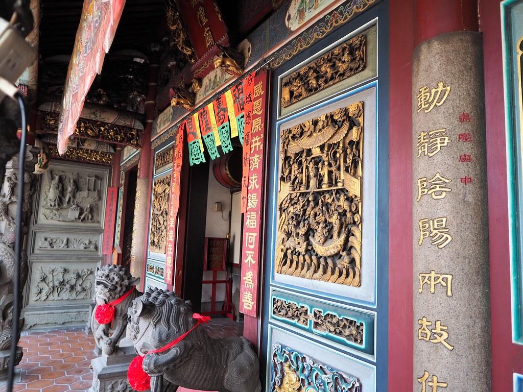 中西區城隍廟 (5)