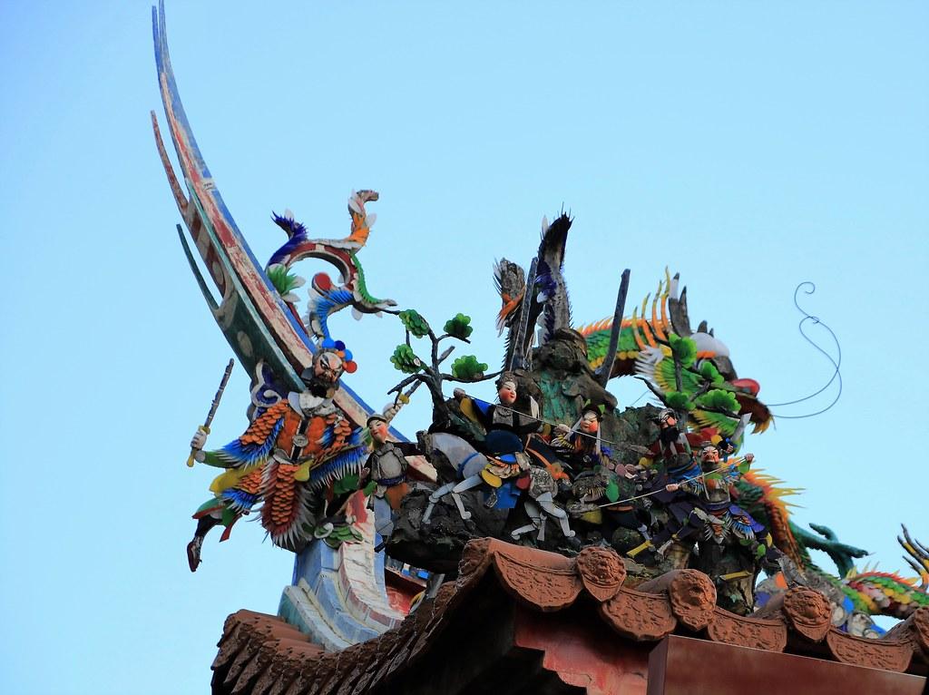中西區城隍廟 (2)