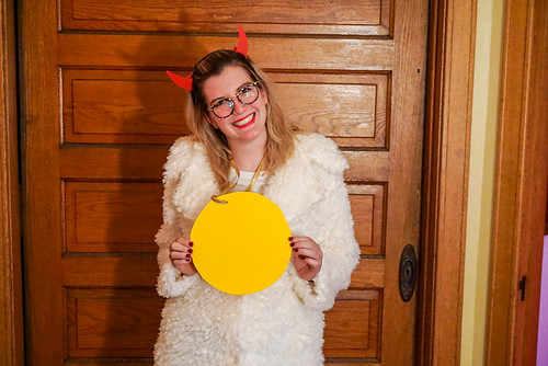Brunch-Themed Halloween Costumes
