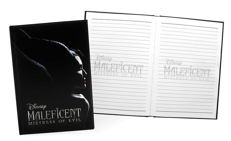 Maleficent 2_Notebook