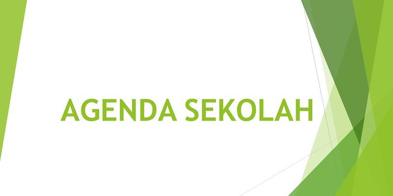 Agenda Kegiatan SMK STRADA BUDI LUHUR