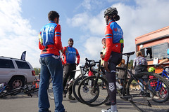 Major Taylor Racing @ MFG Cyclocross Magnuson 2019