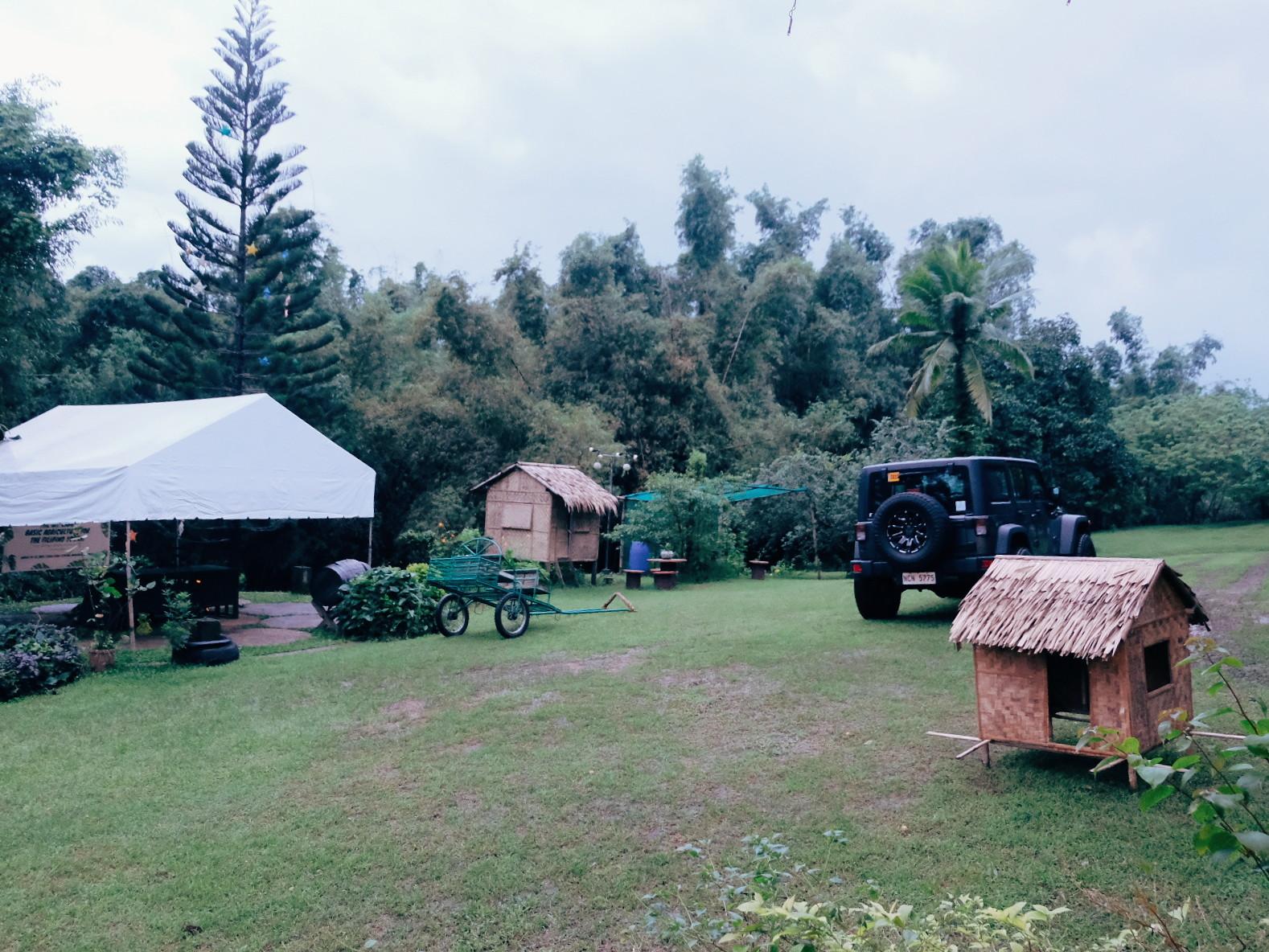 Staycation at Terra Verde EcoFarm: Agri-Tourism Farm