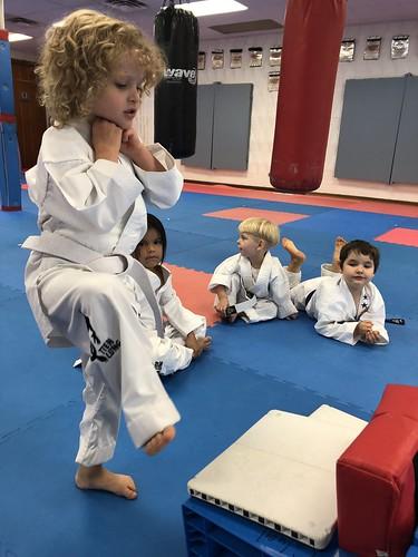 Preschool Class-2019