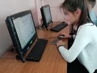 "В рамках реализации проекта ""Цифровая школа"""