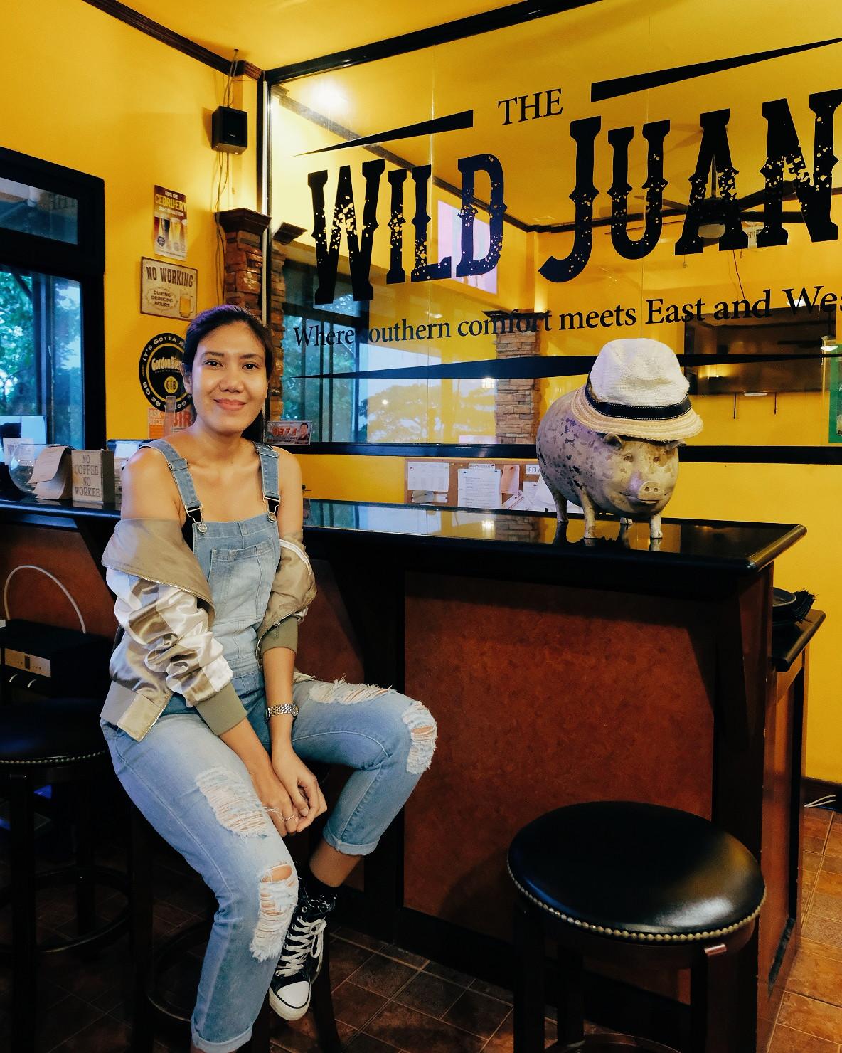 The Wild Juan Tagaytay