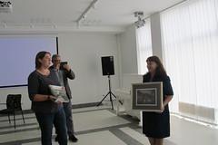 Pen, 09/13/2019 - 00:45 - Fotografijos: Snieguolė Misiūnienė. © Vilniaus universiteto biblioteka, 2019