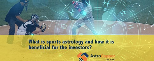 All you need to know about Sports Astrology & how it can help you in winning a bet?
