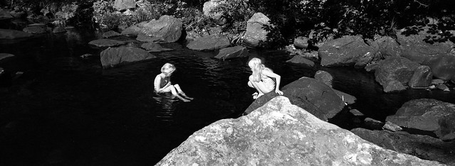 River Swimmers