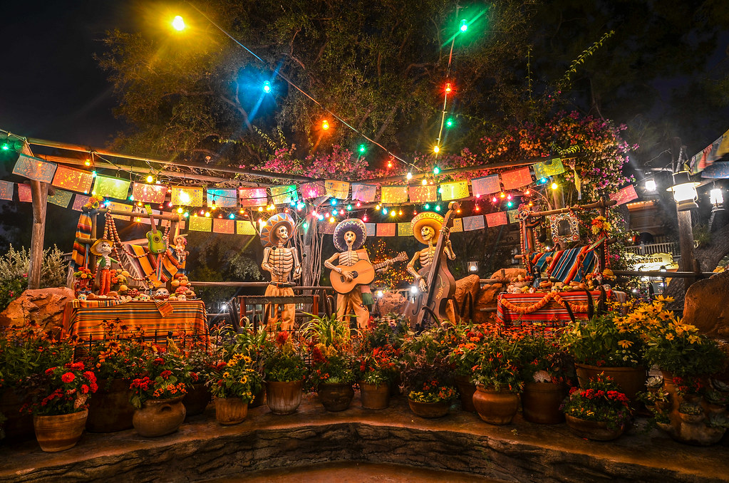 Coco Frontierland DL