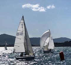 XIII Trofeo Presidente de Cantabria Vela Pesada