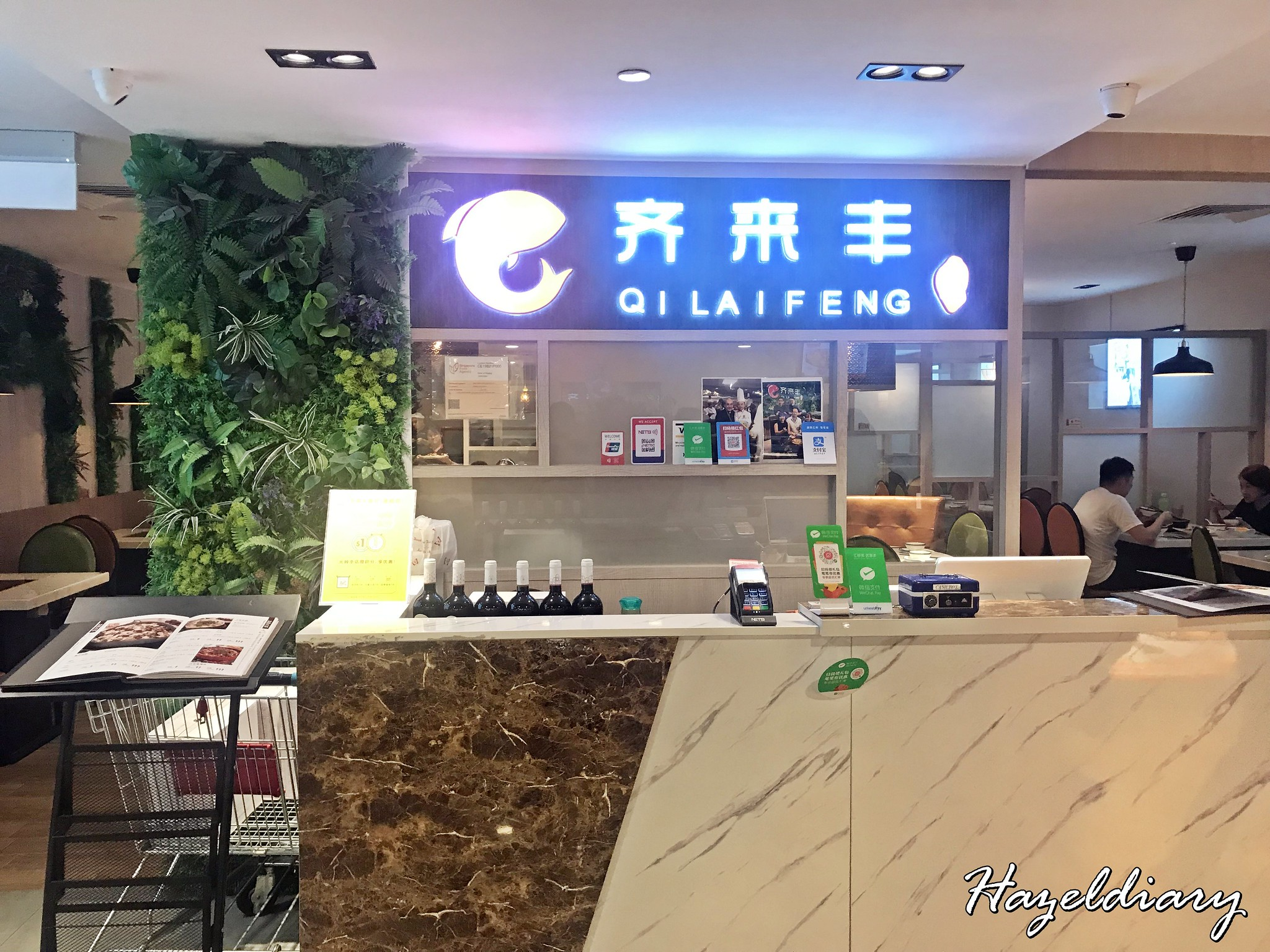 Qi Lai Feng Fish Pot and Hotpot-Chinatown Point-1
