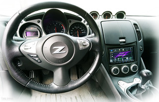 Nissan 370Z - 5