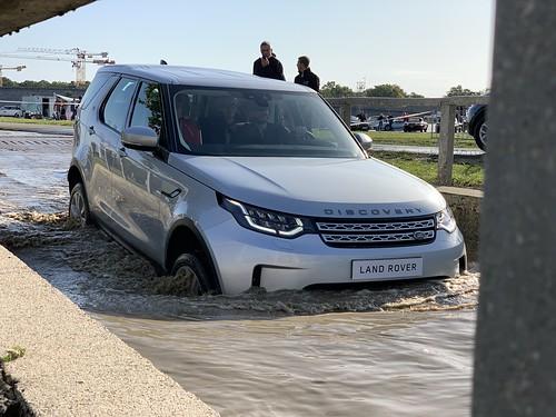 Festival Jaguar Land Rover 2019