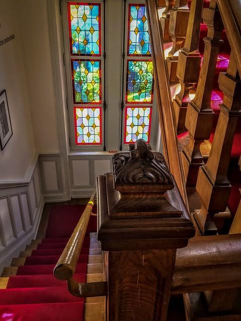 Villa Brune à Dinard