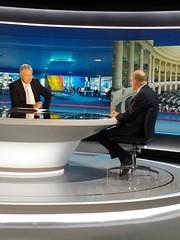 2019.10.13|Studiogast VTM Nieuws