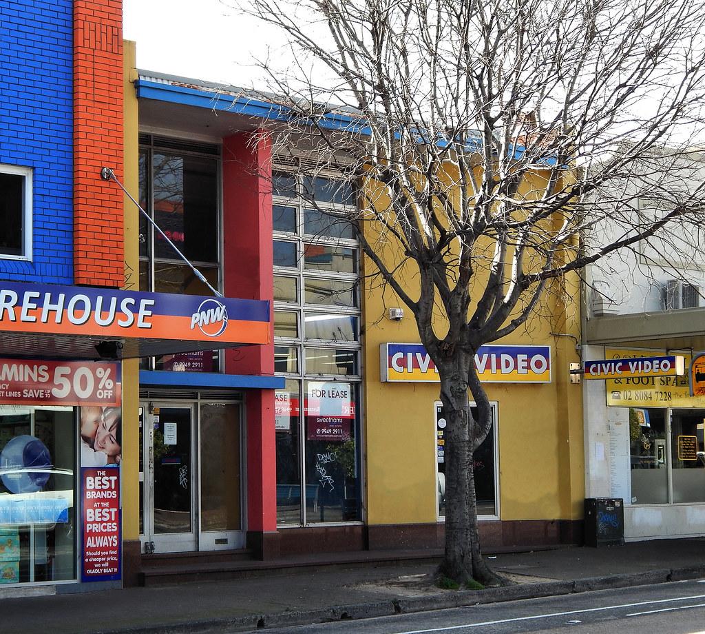Ex Bank, Balgowlah, Sydney, NSW.