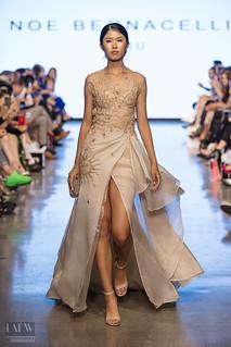 LAFW SS20 LA Fashion Week Noe Bernacelli