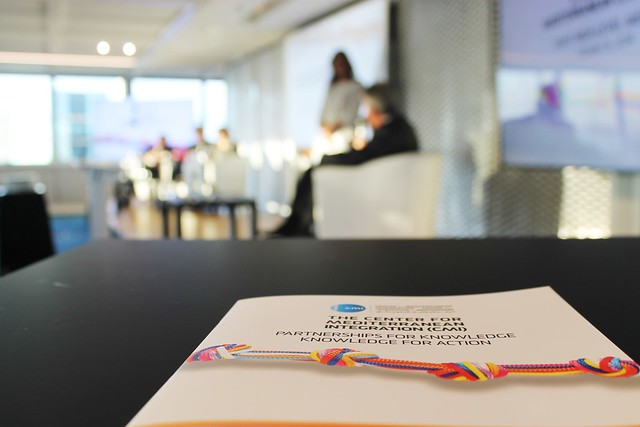 Strengthening Mediterranean Cooperation: CMI's High-Level Meeting