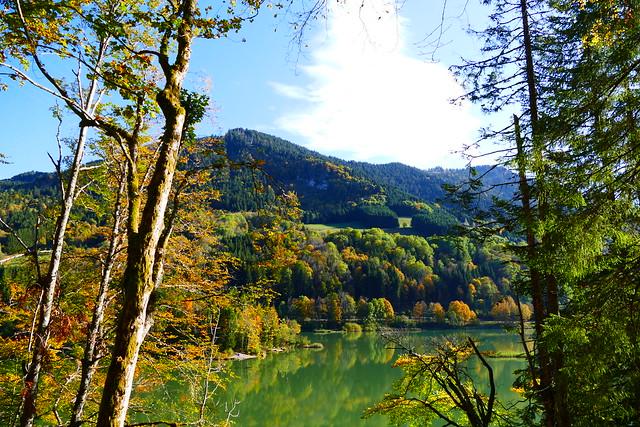 10.13.19.Lac de Vallon