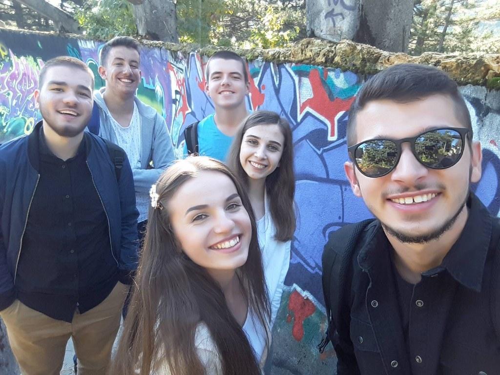 Info u Sarajevu