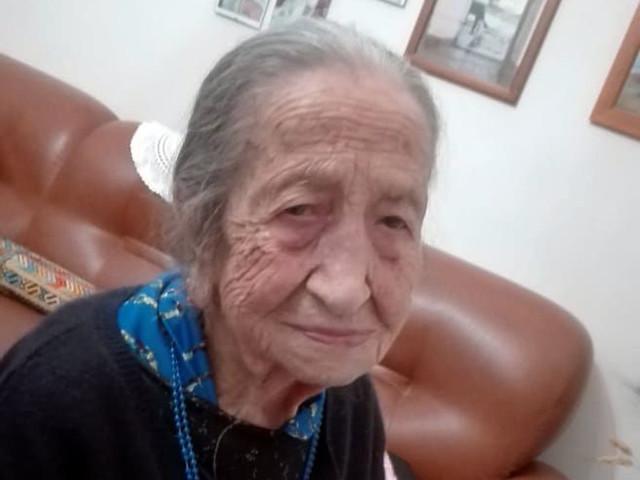100 anni nonna lucia
