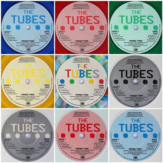 Tubes - Prime Time