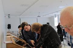 Pen, 09/13/2019 - 00:53 - Fotografijos: Snieguolė Misiūnienė. © Vilniaus universiteto biblioteka, 2019