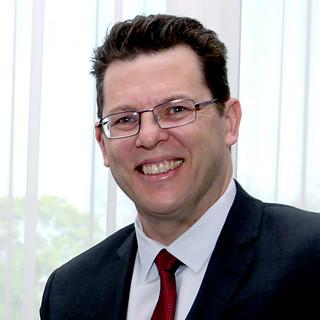Alex Robson, Australian Ambassador to the OECD