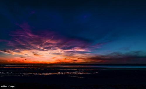 Foryd Sunset Blaze