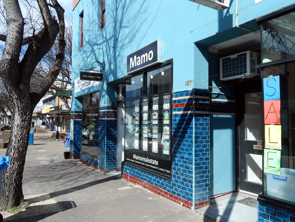 Shops, Balgowlah, Sydney, NSW.