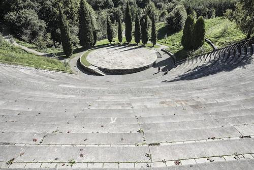 Miramongo anfiteatroa.